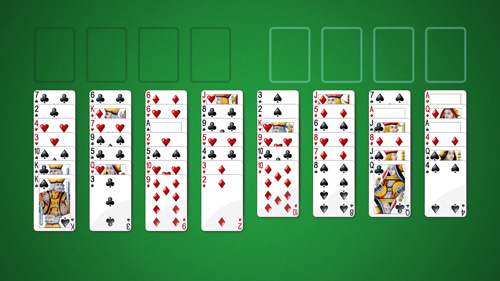 free download freecell solitaire card game